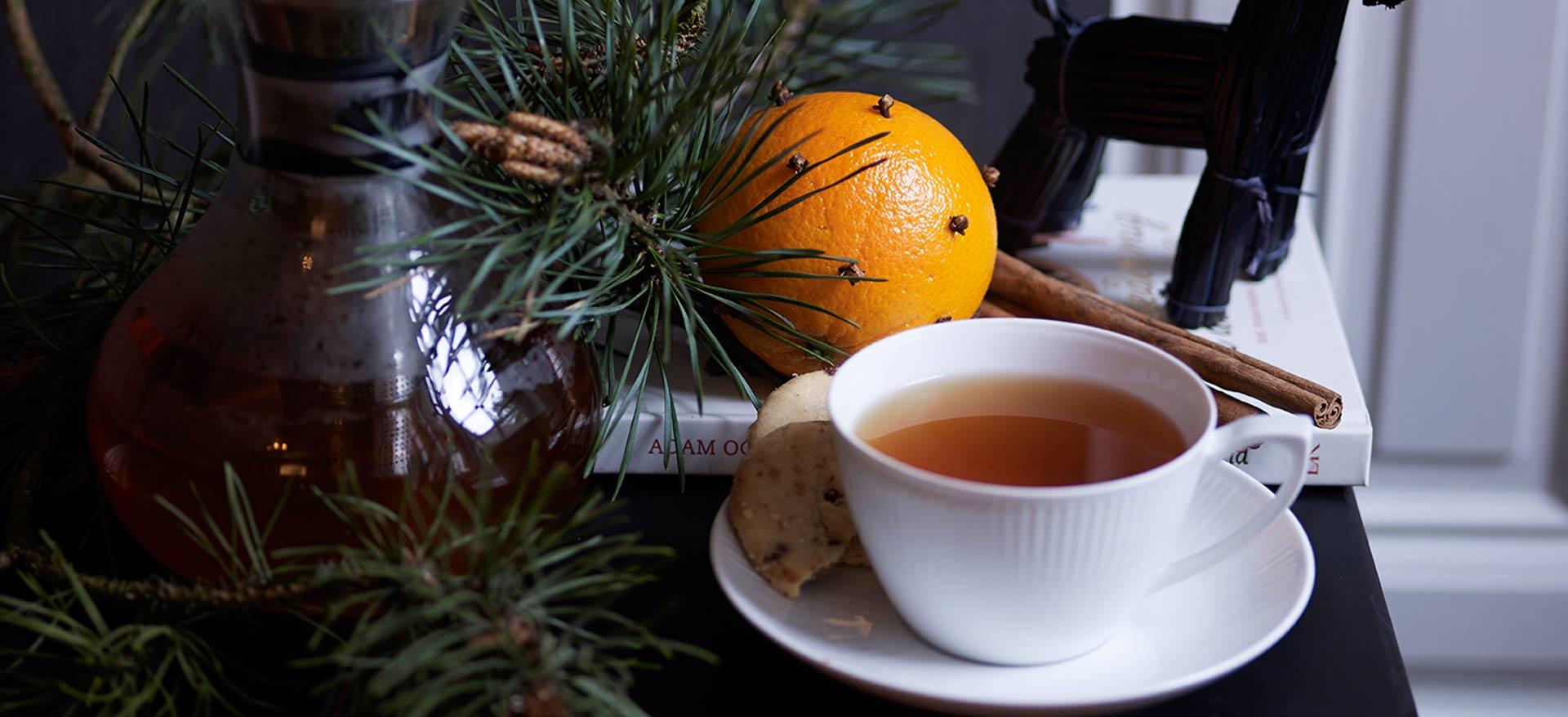 ceaiul favorit